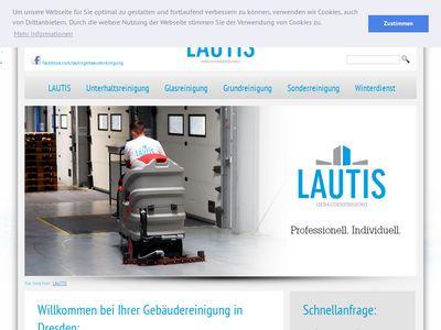 Lautis Gebäudereinigung Dresden GmbH