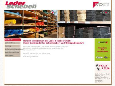 Leder-Scheben GmbH