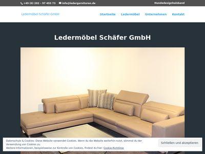 Ledermöbel Schäfer GmbH