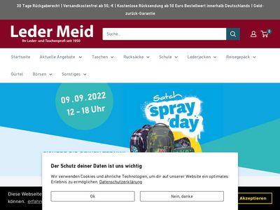 Leder Meid GmbH