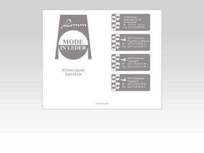 Lemm Mode in Leder Inh. Gert Niers e.K.