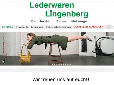 Lederwaren Lingenberg e.K.