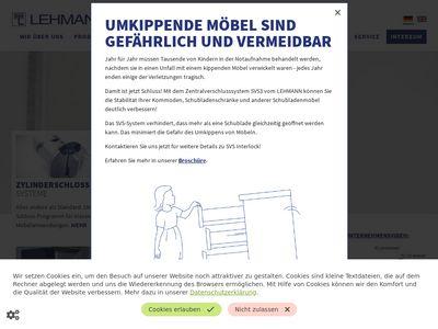 Martin Lehmann GmbH & Co. KG