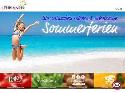 LEHMANNs Gastronomie GmbH
