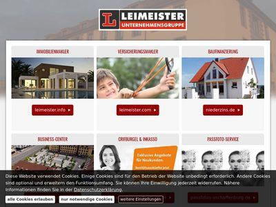 Leimeister Immobilien