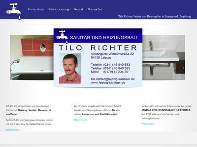 TILO RICHTER