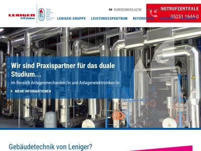 Leniger GmbH & Co. KG