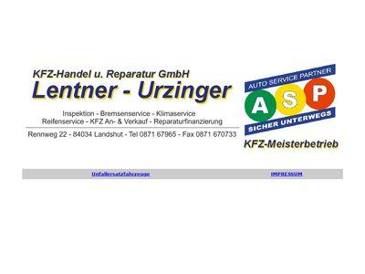 Lentner-Urzinger GmbH