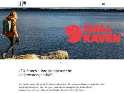 Hut Schnell LEO Koblenz