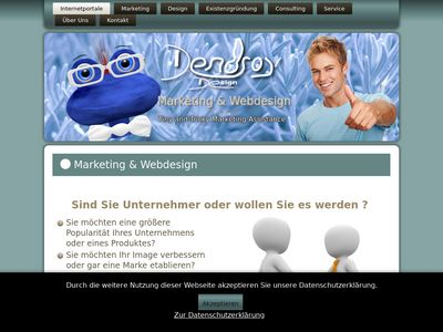 Lettmann Webdesign