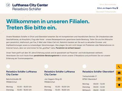Reisebüro Schäfer GmbH