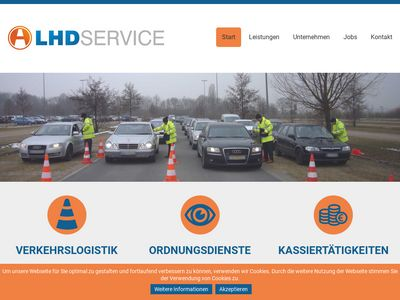 LHD Service