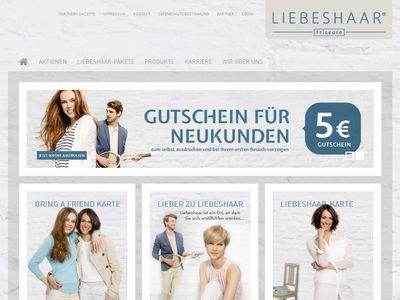 Liebeshaar Eschborn