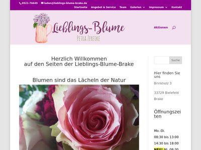 Blumen-Hans Inh. Hans Jackisch