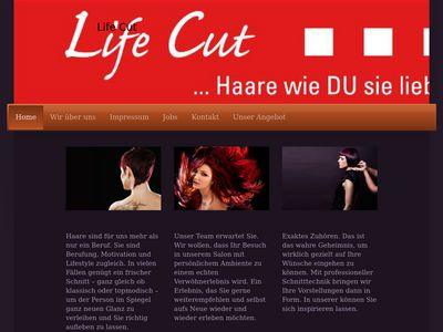Life Cut Friseur