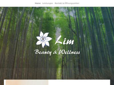 Lotus - Wellness & Beauty