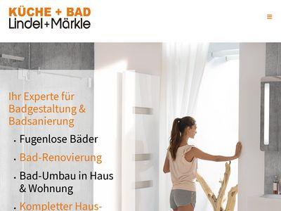 Lindel + Märkle GmbH - Küche + Bad
