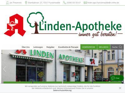 Linden-Apotheke
