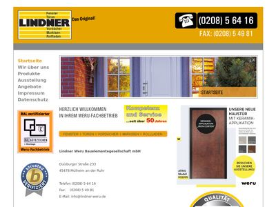 Schwab Fenster- und Türen Service GmbH