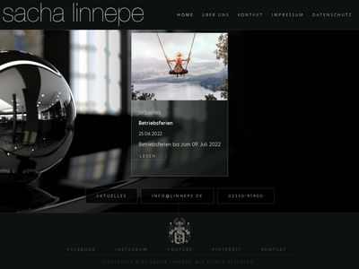 Sacha Linnepe Damen- und Herrenfriseur