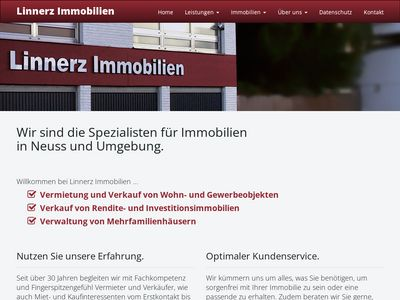 Immobilien Linnerz
