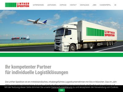 Linther Spedition GmbH