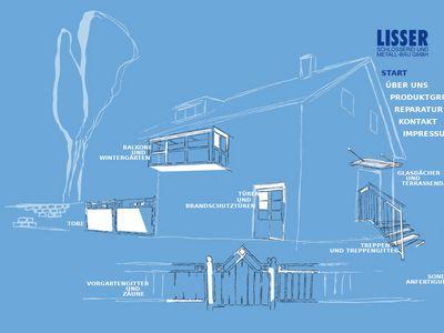 Lisser Schlosserei und Metallbau GmbH