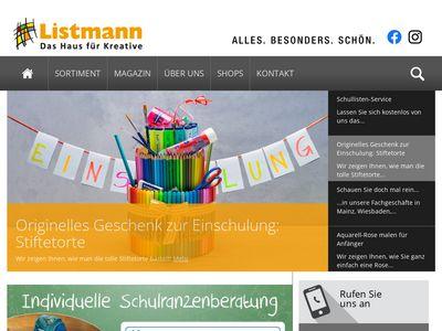 Listmann GmbH & Co. KG