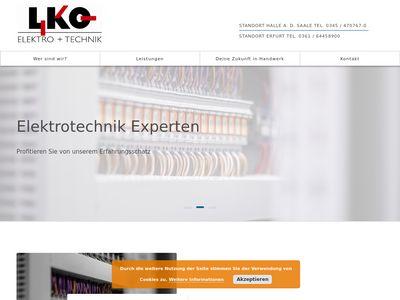 Elektroinstallation Steffen Otto