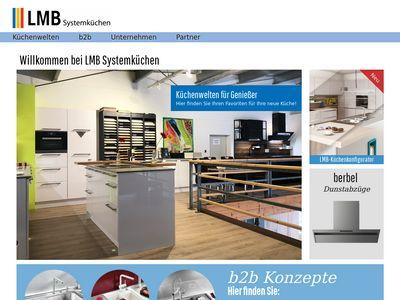 LMB Systemküchen GmbH