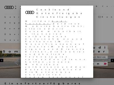 Audi - Autohaus Locher Weingarten