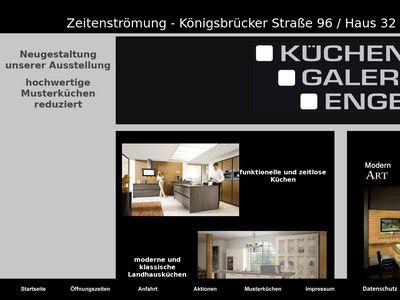 Lockwitzer Küchen Galerie Engel