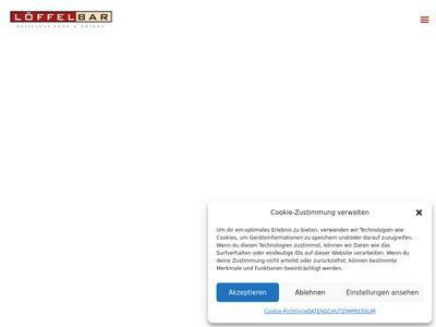 Löffel Gabel Fingerfood Event & Catering