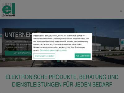 Emil Löffelhardt GmbH & Co. KG