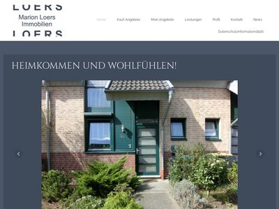 Marion Loers Immobilien
