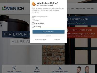 Günter Lövenich GmbH