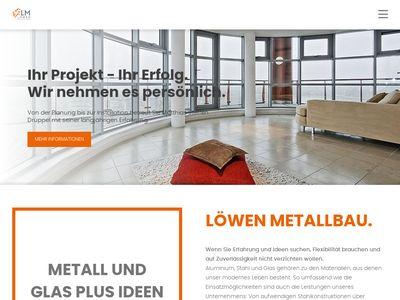 LÖWEN Metallbau GmbH