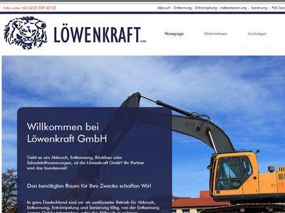 Löwenkraft GmbH