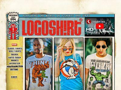 Logoshirt Textil GmbH & Co. KG