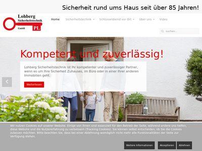 Lohberg Sicherheitstechnik GmbH
