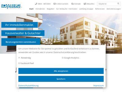 Lomberg.de Immobilien GmbH & Co. KG