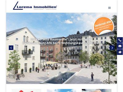 Lorema Immobilien GmbH