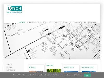 LOSCH Kälte Klima GmbH