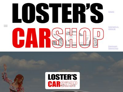 Losters Car Shop GmbH