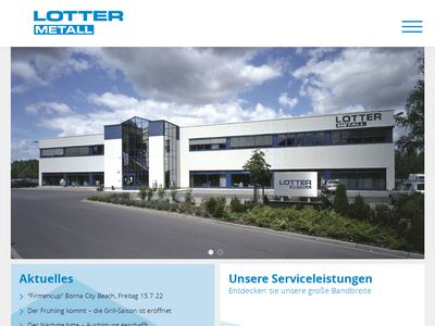 Lotter Metall GmbH & Co. KG