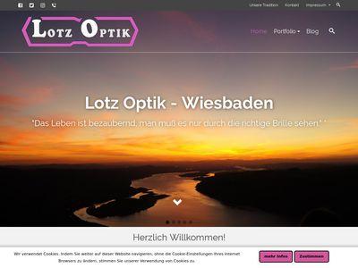 Lotz Optik Contactlinsen