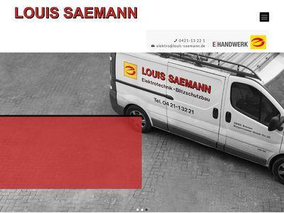 Louis Saemann GmbH & Co. KG