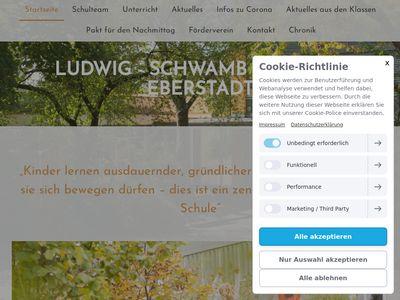 Ludwig-Schwamb-Schule