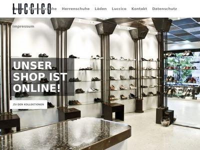 Luccico Schuhe