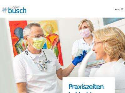 Ludger Busch Zahnarzt